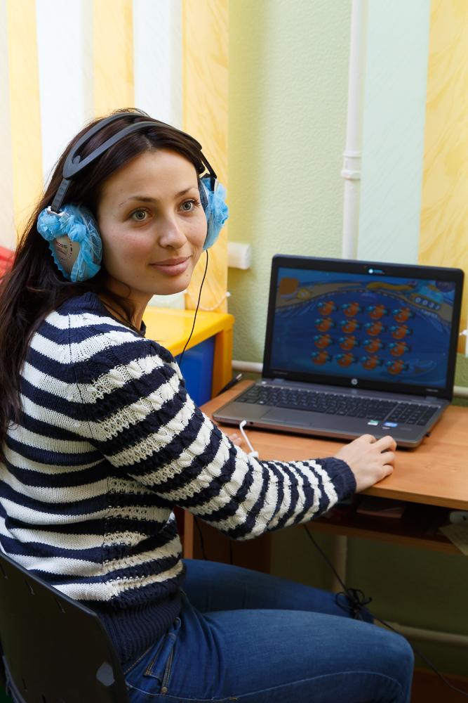 Fast ForWord® компьютерная коррекционная методика восстановление речи