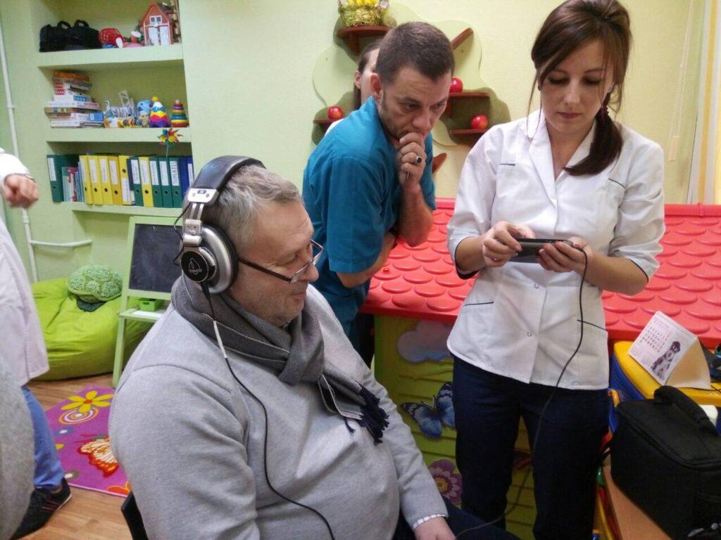 врачи и агентs международного медицинского туризма из Германии, Чехии, Сербии, Турции.